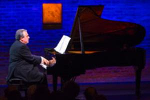 Yefim Bronfman With the New York Philharmonic Set for Tonight
