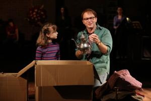 Pulitzer Prize Finalist FUN HOME Eyeing Spring 2015 Broadway Bow