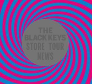 The Black Keys to Bring TURN BLUE TOUR to Joe Louis Arena, 9/12