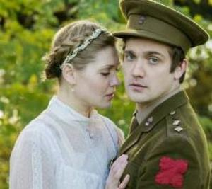 Exeter Northcott Theatre Presents BIRDSONG, Now thru May 10