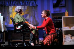 BWW Reviews: Southern Belles Ring True with Riverside Center's Winning STEEL MAGNOLIAS