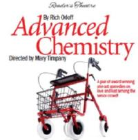 PCA's Readers' Theatre to Stage ADVANCED CHEMISTRY, Beg. 4/24