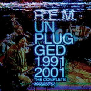 Stream R.E.M.'s 2001 Unplugged Version of 'The One I Love'