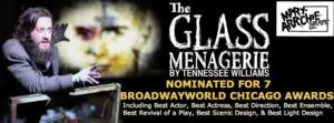 2013 BroadwayWorld Chicago Award Winners Announced! Celebration Honors MENAGERIE, SWEENEY, DeShields, Menzel And More