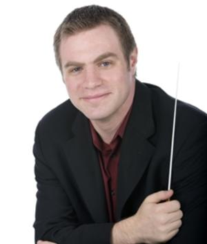 Joshua Gersen Named Assistant Conductor of New York Philharmonic for 2015-16 Season