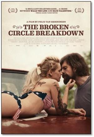 Ware Center to Screen BROKEN CIRCLE BREAKDOWN & IN BLOOM, 4/28 & 5/5