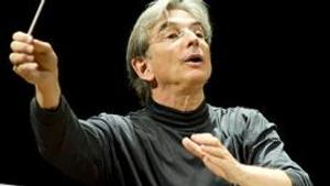 The CSO, Led by Michael Tilson Thomas, Performs Mahler's NINTH SYMPHONY, Now thru 11/24