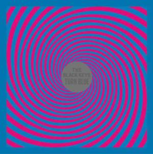 Top Tracks & Albums: The Black Keys' TURN BLUE Tops iTunes Album Chart, Week Ending 5/18