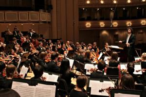 CYSO to Perform Spring Concert at Chicago's Orchestra Hall, 5/11