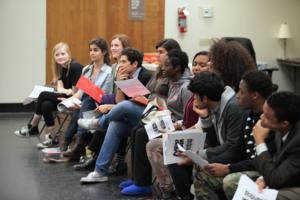Center Theatre Group Announces Winners of 2014 August Wilson Monologue Competition