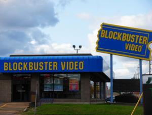It's Over, Blockbuster Closing Final 300 Stores