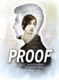 BWW Interviews: Basement Arts is Proud of Its Production of PROOF