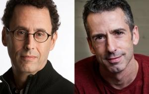 Tony Kushner and Dan Savage Set for Talk at Intiman Theatre, 5/10