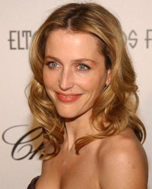 Gillian Anderson to Star as 'Blanche DuBois' in A STREETCAR NAMED DESIRE at the Young Vic, Summer 2014?