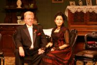BWW-Reviews-Quotidians-JAMES-JOYCES-THE-DEAD-Charming-Intimate-Theatrical-Production-20010101