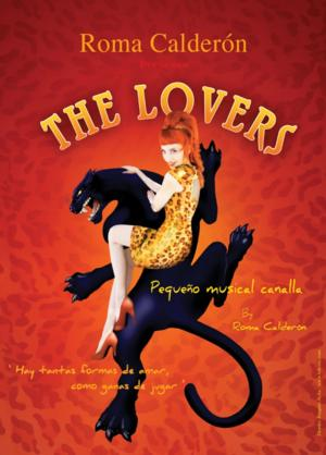 'The Lovers', un musical unipersonal acerca del amor