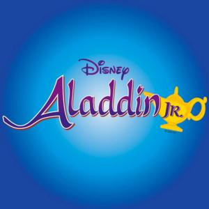 Desert Stages Theatre's ALADDIN, JR. Now Playing