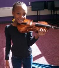 MYSO Receives Getty Education & Community Investment Grant from League of American Orchestras