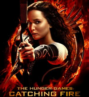 HUNGER GAMES to Get Its Own THEME PARK?