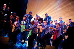 Young People's Chorus of New York City Named Artists-in-Residence of European Festival of Youth Choruses