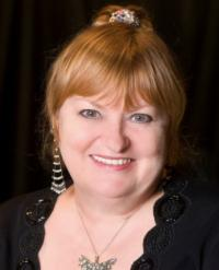 Rita Albaugh Named TheatreZone Box Office Manager
