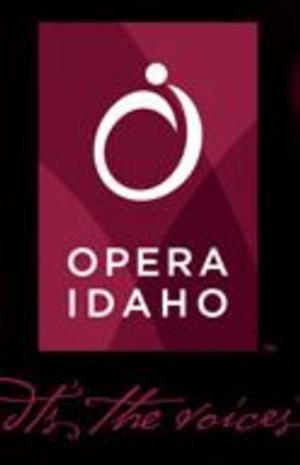 RIGOLETTO, EVGENY ONEGIN, & More Make Up Opera Idaho's 2014-15 Season
