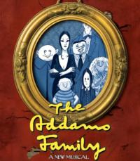 THE ADDAMS FAMILY Completes Australian Casting