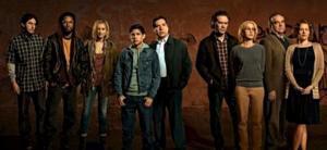 ABC Unveils 2014-15 Primetime Schedule!