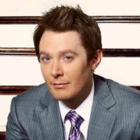 Clay Aiken Comes to Staten Island's St. George Theatre Tonight