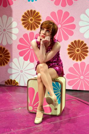 BWW Reviews: Pioneer Theatre Company's SWEET CHARITY is Filled with Life