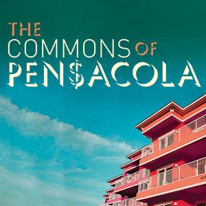 Northlight Theatre to Open 40th Season with THE COMMONS OF PENSACOLA, 9/12