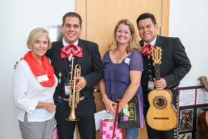 Segerstrom Center to Host THE ANNUAL ARTS TEACH SHOWCASE, 4/29