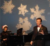 Ciaran Sheehan to Lead Holiday Sing-a-long at Bay Street Theatre