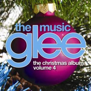 GLEE Christmas Album Volume 4 Out Today; Includes 'Never Before Heard' Tracks