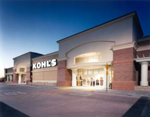 Kohl's to Open at 8 p.m. on Thanksgiving Day