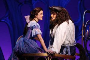 BWW Reviews: Enchanted Objects Come Alive in BEAUTY AND THE BEAST at Wolf Trap