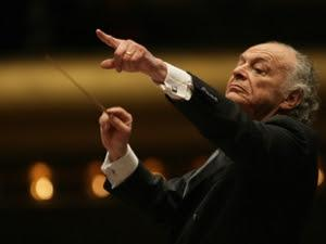 Munich Philharmonic and Lorin Maazel to Perform Richard Strauss Programs 4/11-12 at Carnegie Hall