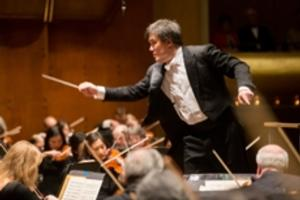 Alan Gilbert to Conduct Mozart's Three Final Symphonies, 11/29-30