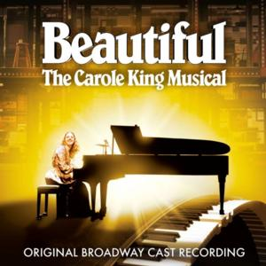 BEAUTIFUL Cast Recording Now Available on CD; Vinyl Edition Coming 6/3