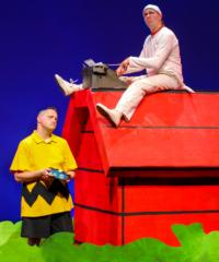 YOU'RE A GOOD MAN, CHARLIE BROWN Opens at Nashville Children's Theatre, 11/1