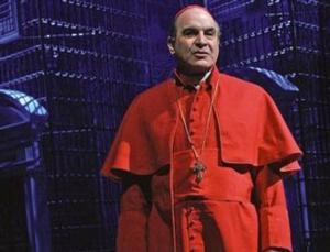 THE LAST CONFESSION, Starring David Suchet, Richard O'Callaghan, Kicks Off World Tour April 19 in Toronto