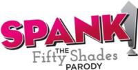 SPANK! THE FIFTY SHADES PARODY Comes to Royal George Theatre, Beg. 11/28