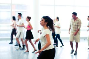 NYC Dance Week Releases 2014 Schedule of Events, 6/19-28
