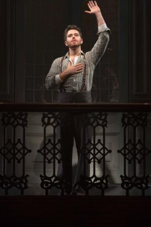 BWW Reviews: A New EVITA Missed a Few Notes