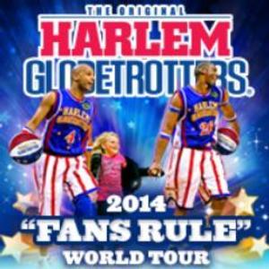 Breslin Center Welcomes Back Harlem Globetrotters Tonight