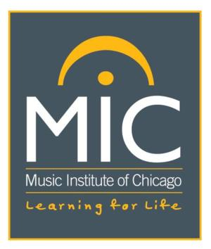 Music Institute of Chicago Partners with Dempster St. PRo Musica for NOTES FROM HOLLYWOOD, 4/20