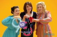 ShenanArts Presents 9 TO 5: THE MUSICAL, Now thru 11/18