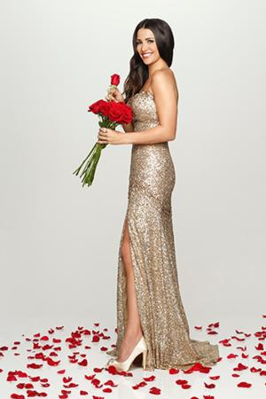 Andi's Fairytale Goes Awry on Tonight's THE BACHELORETTE on ABC