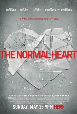 Emmys 2014: THE NORMAL HEART Wins for 'Outstanding Television Movie'