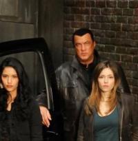 Steven Seagal's TRUE JUSTICE Season 2 to Premiere on REELZ, 1/4